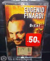 MC EUGENIO FINARDI - OCCHI (SIGILLATA)