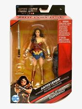 Mattel DC Comics Multiverse Justice League Wonder Woman with Steppenwolf BAF