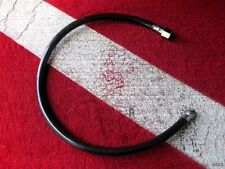 """Scuba Diving Pre-Owned 26"""" / 250 Psi Second Stage Regulator Hose Very Good!"""