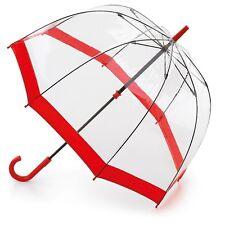 Fulton jaula Pájaros paraguas -rojo