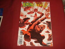 X-MEN : CHILDREN OF THE ATOM #3    Steve Rude      Marvel Comics 1999 - NM