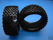 SLD Must-Reifen Offroad Wettbewerbsreifen m. Reifeneinlagen f. Carson Attack Evo