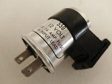 Honda CB 450 K intermitentes relé 12 V 3 pines Relay Turn Signal