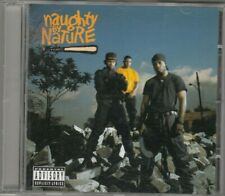 NAUGHTY BY NATURE - same CD