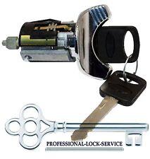 Mercury Cougar 94-95 Ignition Key Switch Lock Cylinder Tumbler Barrel 2 Keys