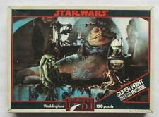Jabba the Hutt VI: Return of the Jedi Other Star Wars Collectables
