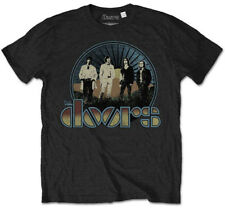 The Doors 'Vintage Field' T-Shirt - NEW & OFFICIAL!
