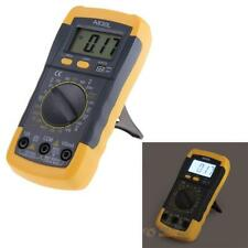 Electrical LCD Digital Multimeter AC DC Tester Voltmeter Ohmmeter Multitester
