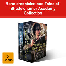 Cassandra Clare Bane Chronicles Series 2 books collection pack set Shadowhunter
