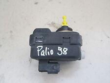 Stellmotor LWR  Fiat Palio Weekend 178DX Bj.96-04
