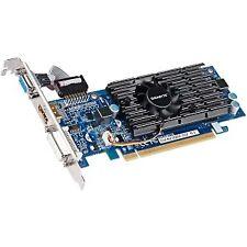 Tarjetas Gráficas - Gigabyte Nvidia GeForce 210 1GB DDR3 DirectX