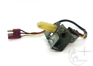 1961 Lincoln Convertible Top Up Limit Switch (C1VB15A672B)