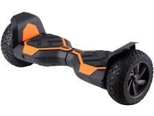 "MotoTec Self Balancing Ninja 36v 8.5"" Orange Safe (Bluetooth) ULCertified UL2272"