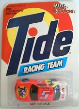 Vintage Ricky Rudd #5 Tide NASCAR  Racing Champions Die-Cast 1:64 1992