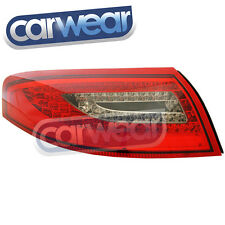 Porsche 911/ 996 CARRERA 99-04 Smoke Red LED Tail Lights
