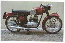 1956 Bianchi Pardoi 175cc Moto Giro parts motorcycle, BIKE IS IN COMO, ITALY
