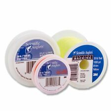 Scientific Anglers Dacron Fly Line Backing 20, 30 pound, 100, 250 yards