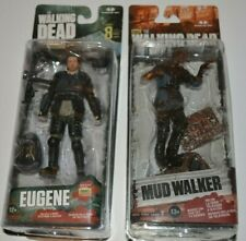 McFarlane Toys The Walking Dead EUGENE & MUD WALKER Action Figure