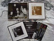 THE QUEST Change CD JAPAN OBI progressive rock,arena,aor