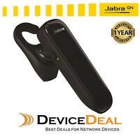 Jabra Boost Bluetooth Headset - Black