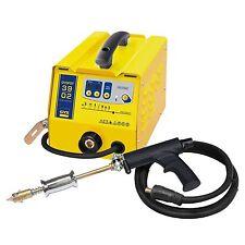 GYS GYSPOT 39.02 3902 Dent Puller for Steel Spot Welder 230V 1ph 052215