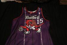 Mitchell & Ness Vince Carter NBA Toronto Raptors Hardwood Classics 98-99 XL