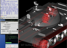 PRO 3D CAD & Animation Software Studio