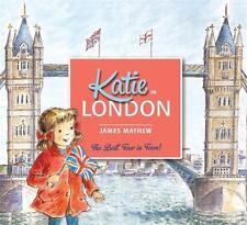 Katie In London by Mayhew, James