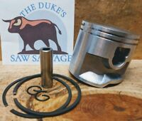 THE DUKE'S STIHL TS410 TS420 REPLACEMENT PISTON AND RINGS 4238 020 1202