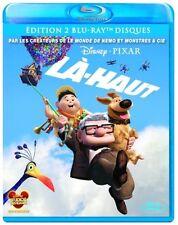 "BLU RAY ""La-haut""  2 blu-ray    Walt Disney       NEUF SOUS BLISTER"