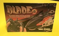 Blade 3.5 Channel Gyro Compact Hovering Helicopter Hammerhead Brand New
