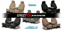 CoverKing Ballistic Custom Seat Covers for Toyota Solara