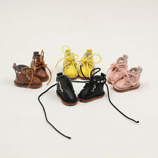"Hot SALE!A Pair Of Shoes for Takara 8""Blythe Middie Doll Factory free shipping"
