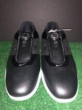 Nike Vapor Pro Boa Golf Shoe Aq1790-001 Black Grey Mens Size 12 $150 Hybrid