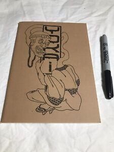 Yokai Japanese Tattoo Sketchbook Monster Goblin Ghost Yurei Oni Mask Irezumi Art