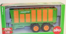 Siku 2873 silagewagen joskin 1:32 nuevo en OVP
