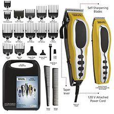 Hair Cut Clipper Kit Professional Electric Trimmer Hair Beard Pro Barber Machine