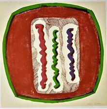 """JOHN ALTOON About Women 1966 GEMINI G.E.L. Ken Tyler LITHOGRAPH """"42/100"""""""