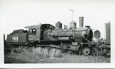 V637 RP 1938 L&N RAILROAD ENGINE #769 LOUISVILLE KY SCRAP? NO BELL OPEN  BOX