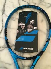 Babolat Pure Drive 110  2021 Latest edition Tennis Racquet 4 3/8