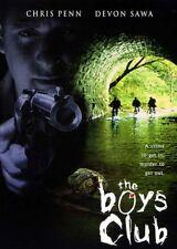 KLUB (THE BOYS CLUB) - DVD