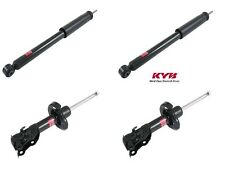 Set of 4 Shocks/Struts 2 Front 2 Rear KYB Excel-G For: Honda Civic 06-10 1.8L