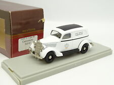 RexToys 1/43 - Ford 35 Type 48 Camionnette Power Prover