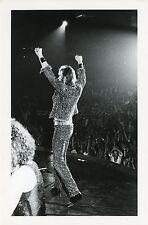 JOHNNY HALLYDAY J'AI TOUT DONNE 1972 VINTAGE PHOTO ORIGINAL #1