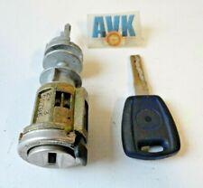 Schließzylinder Zündschloss Schlüssel, Fiat Doblo Cargo 223 2003>