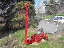 Massey Ferguson 7 Ft. Beltdrive # 41 Sickle Mower good condition
