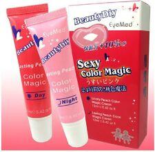 Japan EYEMED BeautyDiy Day Night Cream Turn To Pink Lips Nipples #tw