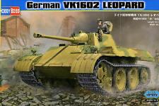 Hobby Boss 1/35 German VK1602 Leopard  #82460