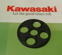 Genuine Kawasaki EN454 KLR650 Fuel Tap Selector Lever Gasket Seal 11009-1188