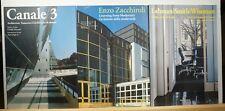 3 Books on Modern Architecture - l'Arcaedizioni - Zacchiroli Lehman Canale 3